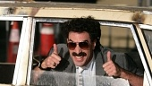 Borat: Cultural Learnings of America for Make Benefit Glorious Nation of Kazakhstan 2006