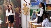 Лорен Сторм комедия