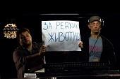Леонид Барац комедия