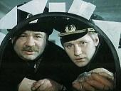 Николай Волков мл. комедия