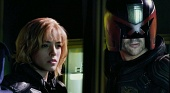 Dredd 2012