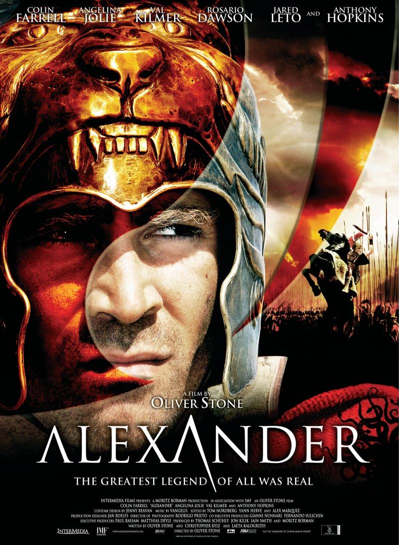 Watch Alexander 2004 Full Movie Online Free  Fmoviesfilm