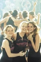 Девочки сверху 2001