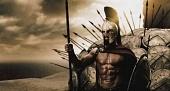 300 спартанцев 2007