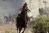 Cowboys & Aliens 2011